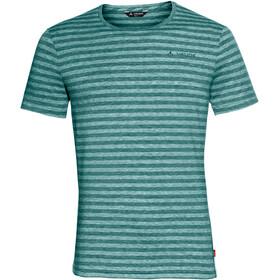 VAUDE Moyle III T-shirt Homme, petroleum